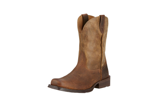 The Most Comfortable Cowboy Boots