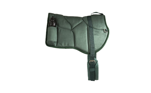 Best Western Saddle Pad For Trail Riding – 10 Top Rated Horseback Cushions