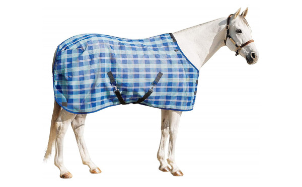 Best Fly Sheets For Horses – 5 Top Rated Hot Weather Protectors